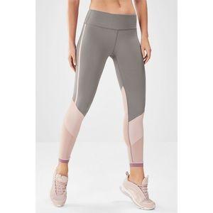 Fabletics salar mesh powerhold leggings
